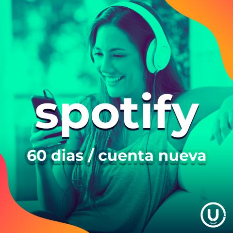 spotify-60-dias-cuenta-nueva