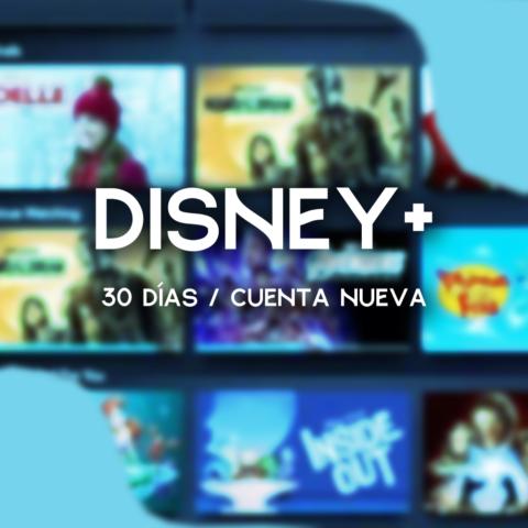 Disney + (1)